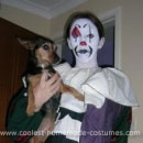 Killer Clown Costumes