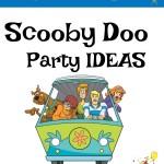Scooby Doo Party Ideas