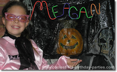 Coolest Halloween 50s Theme Party Ideas Photos