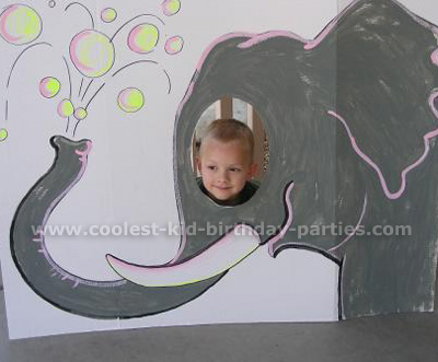 Coolest Animal Safari Party Ideas and Photos