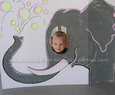 Coolest Animal Safari Party Ideas and Photos