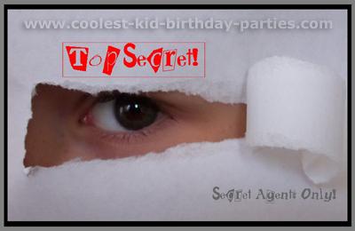Coolest Birthday Idea and Photos