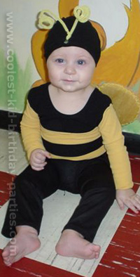 Coolest Bumble Bee Party Ideas and Photos