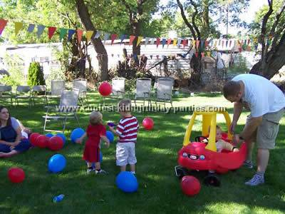 Coolest Cars Birthday Party Ideas and Photos