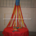 Coolest Circus Party Ideas and Photos