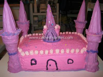 Princess Theme Party Tale
