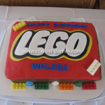 Coolest 8th Birthday Lego Theme Party