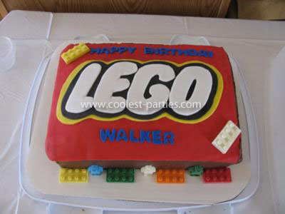 Pleasing Coolest 8Th Birthday Lego Theme Party Funny Birthday Cards Online Inifodamsfinfo