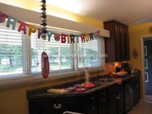 Abbey Cadabby Birthday Party