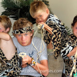 Coolest Dinosaur Party for Grandkids of All Ages