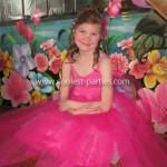 Coolest Fairy Princess 8th Birthday Party Sleepover