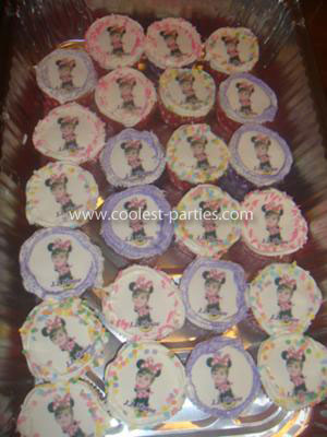 Coolest Minnie and Mickey Mouse 2nd Birthday Party