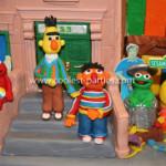 Coolest Sesame Street 3rd Birthday Party Ideas