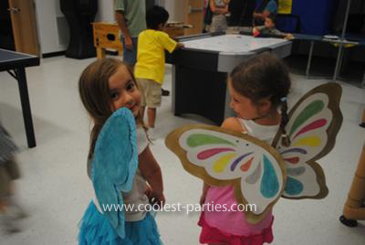 I Believe That A Childs Birthday Party Should Be Something Special And Memorable So Always Try To Plan Great For My Girls