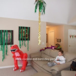 Coolest Dinosaur Birthday Party Ideas and Photos