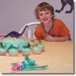 Coolest Dinosaur Party Ideas and Photos