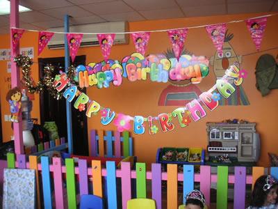 Coolest Dora Party Ideas And Photos