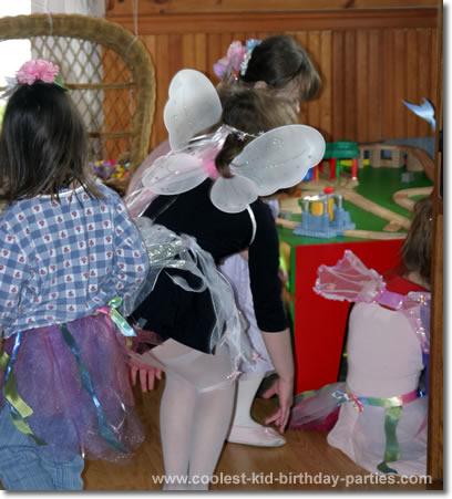 Coolest Fairy Birthday Party Ideas and Photos