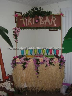 Coolest Hawaiian Theme Party Ideas and Photos