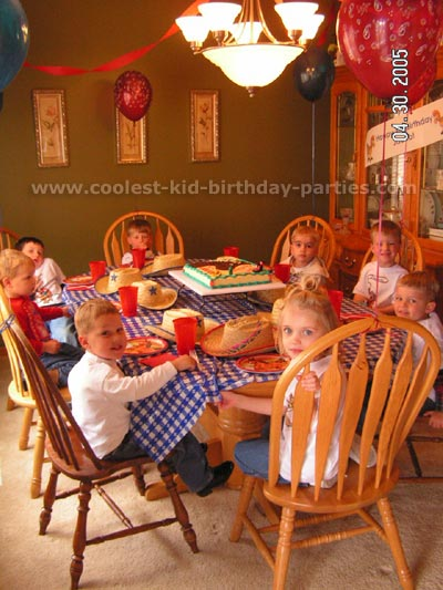 Coolest Horse Party Ideas and Photos