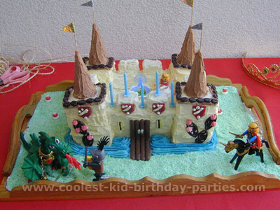 Awe Inspiring Coolest Medieval Knight Party Ideas Funny Birthday Cards Online Eattedamsfinfo