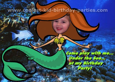 Image of: Turtle Coolest Under The Sea Animal Party Ideas Coolest Kid Birthday Parties Coolest Under The Sea Animal Party Ideas For 5th Birthday Party