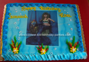 Coolest Under The Sea Birthday Party Ideas