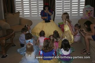 Coolest Kid Birthday Parties