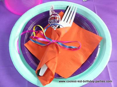 Coolest Kid Birthday Parties