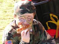 Army Party Grub