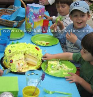 Creative Party Theme Ideas